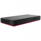 Персональный компьютер Lenovo ThinkCentre M90n-1 Nano i5-8265U 8Gb 256GB SSD M.2 Intel HD NoDVD INTEL_9560_2X2AC+BT USB .... (11AD001RRU)
