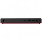 Персональный компьютер Lenovo ThinkCentre M90n-1 Nano i3-8145U 8Gb 128GB SSD M.2 Intel HD NoDVD INTEL_9560_2X2AC+BT USB .... (11AD001TRU)