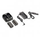 Зарядное устройство -Trimble Accessory - External Battery Charger w/ Int. Cord (121348-01-1)