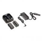 Зарядное устройство -Trimble Accessory - External Battery Charger w/ Int. Cord (121348-01-1)