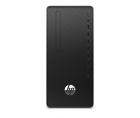Персональный компьютер HP 290 G4 MT Core i3-10100, 4GB, 500GB, DVD, kbd/ mouseUSB, Win10Pro(64-bit), 1-1-1 Wty (123N4EA#ACB)