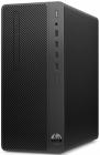 Персональный компьютер HP 290 G4 MT Core i3-10100, 4GB, 256GB M.2, DVD, kbd/ mouseUSB, Realtek RTL8821CE AC BT WW, RTF C .... (123Q2EA#ACB)