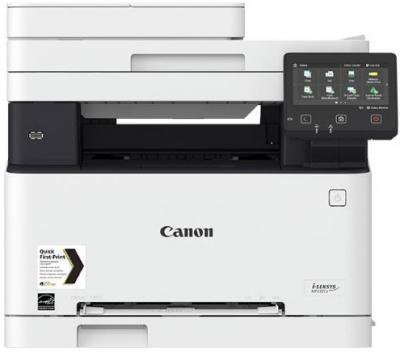 МФУ лазерное Canon i_SENSYS MF635Cx (1475C038)