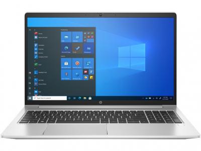Ноутбук без сумки UMA i7-1165G7 450 G8 / 15.6 FHD UWVA 250HDCNWBZbent / 16GB (1x16GB) DDR4 3200 / SSD 512GB PCIe NVMe Va .... (150C9EA#ACB)