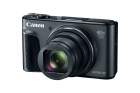PowerShot SX730 HS черный, 20Mpx CMOS, zoom 40x, оптическая стаб., HD1080/ 60p, экран 3.0'', Wi-fi и NFC, GPS через смар .... (1791C002)