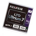 Ленточный носитель данных Fujifilm Ultrium LTO7 RW 15TB (6Tb native) bar code labeled Cartridge (for libraries & autoloa .... (18545)