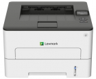 Принтер Lexmark Single function Mono Laser B2236dw ( A4, 34 ppm, 256 Mb, 1 tray 150, USB, Wi-fi, Duplex, Cartridge 700 p .... (18M0110)
