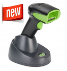 Беспроводной сканер honeywell 1902GSR Xenon BatteryFree USB Kit: 1D, PDF417, 2D, SR focus, black(1902gSR-2), charge & co .... (1902GSR-2USB-5-BF)