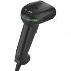 Сканер 1950GHD USB Kit: 1D, PDF417, 2D, HD focus, black (1950gHD-2-R), USB Type A 3m straight cable (CBL-500-300-S00) (1950GHD-2USB-R)