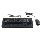Клавиатура+мышь Microsoft Atom Bluetooth Desktop, Black [For Business] NEW (1AI-00011)