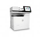 Лазерное многофункциональное устройство HP LaserJet Enterprise MFP M528f (p/ c/ s/ f, A4, 1200 dpi, 43ppm, 1.75GB, 500GB .... (1PV65A#B19)