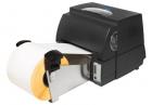 """CL-S400DT 8"""" External paper roll holder (2000447)"""
