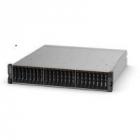 Система хранения IBM STORWIZE V5000 SFF Controller, 21x AC62 1.2Tb 10K HDD, 3x AC80 200Gb SSD, AC00 8Gb FC Card, 4x 5305 .... (2077-24C_7816900)