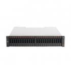 Дисковая система хранения IBM Storwize V5030 SFF Control, 1x AC0B 16Gb FC Adapter Pair, 21x AC69 1.2TB 10K 2.5 HDD, 3x A .... (2077-324-781A043)