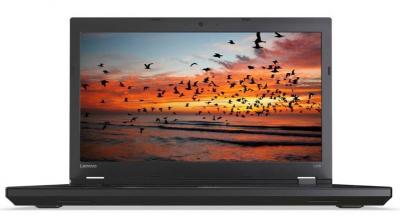 "Ноутбук ThinkPad L570 15, 6"" HD (1366x768) AG, I7-7500U, 16Gb(2)DDR4, 1TB/ 5400, UHD Graphics 620, WWAN ready, NoODD, Wi .... (20J9S06B00)"