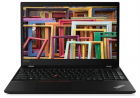 "Ноутбук ThinkPad T15 G1 T 15, 6"" FHD (1920x1080) WVA AG 250N, i5-10210U 1.6G, 8GB DDR4 3200, 256GB SSD M.2, Intel UHD, W .... (20S6000TRT)"