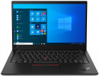 "Ноутбук ThinkPad Ultrabook X1 Carbon Gen 8T 14"" FHD (1920x1080) AG 400N, i7-10510U 1.8G, 16GB LP3 2133, 1TB SSD M.2, Int .... (20U9004PRT)"