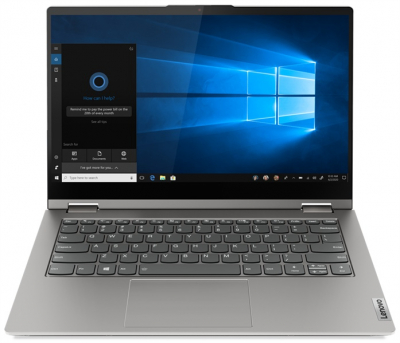 "Ноутбук Lenovo ThinkBook 14s Yoga ITL 14"" FHD (1920x1080) GL MT 300N, i5-1135G7 2.4G, 8GB DDR4 3200, 512GB SSD M.2, Iris .... (20WE0030RU)"