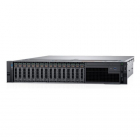 "Сервер Dell PowerEdge R740 PowerEdge R740 (2)*Silver 4210 (2.2GHz, 10C), No Memory, No HDD (up to 8x3.5""), PERC H730P+/  .... (210-AKXJ_BUNDLE356)"