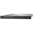 "Сервер Dell PowerEdge R440 PowerEdge R440 (1)*Silver 4210R (2.4GHz, 10C), No Memory, No HDD (up to 4x3.5""), PERC H730P+/ .... (210-ALZE_BUNDLE234)"