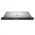 "Сервер Dell PowerEdge R440 PowerEdge R440 (2)*Gold 5218 (2.3GHz, 16C), No Memory, No HDD (up to 8x2.5""), PERC H740P/ 8GB .... (210-ALZE_BUNDLE244)"