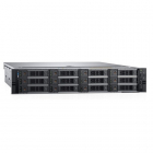 "Сервер Dell PowerEdge R540 PowerEdge R540 (1)*Bronze 3206R (1.9GHz, 8C), No Memory, No HDD (up to 8x3.5""), PERC H330+ LP .... (210-ALZH_BUNDLE169)"