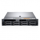 "Сервер Dell PowerEdge R540 PowerEdge R540 (1)*Silver 4210R (2.4GHz, 10C), No Memory, No HDD (up to 12x3.5""), PERC H730P+ .... (210-ALZH_BUNDLE171)"