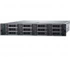 "Сервер Dell PowerEdge R540 PowerEdge R540 (2)*Gold 5217 (3.0GHz, 8C), No Memory, No HDD (up to 12x3.5""), PERC H730P+/ 2G .... (210-ALZH_BUNDLE173)"