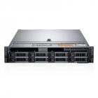 "Сервер Dell PowerEdge R540 PowerEdge R540 (2)*Silver 4210R (2.4GHz, 10C), No Memory, No HDD (up to 12x3.5""), PERC H730P+ .... (210-ALZH_BUNDLE177)"
