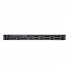 "Сервер Dell PowerEdge R340 PowerEdge R340 Xeon E-2236 (3.4GHz, 6C), No Memory, No HDD (up to 8x2.5""), PERC H330+, DVD+/ .... (210-AQUB_BUNDLE246)"
