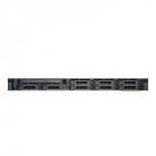 "Сервер Dell PowerEdge R340 PowerEdge R340 Xeon E-2276G (3.8GHz, 6C), No Memory, No HDD (up to 4x3.5""), PERC H330+, DVD+/ .... (210-AQUB_BUNDLE251)"