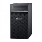 Сервер Dell PowerEdge T40 Tower/ E-2224G 3.5GHz(8Mb)/ 1x8GbU2D(2666)/ On-board SATA RAID/ 1x1Tb SATA Entry 7.2k LFF/ UpT .... (210-ASHD-01)
