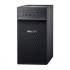 Сервер Dell PowerEdge T40 Tower/ E-2224G 3.5GHz(8Mb)/ 1x16GbU2D(2666)/ On-board SATA RAID/ 2x2Tb SATA Entry 7.2k LFF/ Up .... (210-ASHD-03T)