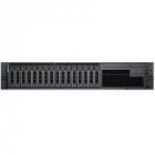 "Сервер Dell PowerEdge R740 PowerEdge R740 (2)*Gold 5220 (2.2GHz, 18C), No Memory, No HDD (up to 16x2.5""), PERC H730P+/ 2 .... (210-AKXJ_BUNDLE272)"
