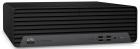 Пк HP EliteDesk 800 G6 SFF Intel Core i7-10700 2.9GHz, 16Gb DDR4-2666(2), 512Gb SSD M.2 NVMe TLC, AMD Radeon RX 550X 4Gb .... (216A3ES#ACB)