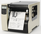 Принтер этикеток zebra TT Printer 220Xi4; 203dpi, Euro cord, Swiss 721 font, Serial, Parallel, USB, Int 10/100, Bifold M .... (220-80E-00003)