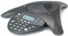 SoundStation2 (analog) conference phone with display. Expandable. Includes 220V-240V AC power/ telco module, power cord .... (2200-16200-122)