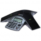 Терминал аудиоконференцсвязи SoundStation Duo dual-mode conference phone w/ factory disabled media encryption including .... (2200-19000-114)