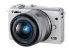 Canon EOS M100 EF-M15-45 IS STM Kit (GY) (2211C012)