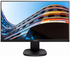 "Монитор 21, 5"" Philips 223S7EHMB 1920x1080 IPS LED 16:9 5ms VGA HDMI 20M:1 178/ 178 250cd Speakers HAS Pivot Swivel Blac .... (223S7EHMB/ 00)"