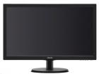 """Монитор 21,5"""" Philips 223V5LSB 1920x1080 TN LED 16:9 5ms VGA DVI 10M:1 170/160 250cd Glossy-Black/"""
