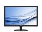 """Монитор 21,5"""" Philips 223V5LSB2 1920x1080 TN LED 16:9 5ms VGA 10M:1 90/65 200cd Black/"""