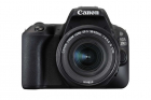 EOS 200D 18-55 IS STM (Black) (2250C002)