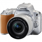 EOS 200D 18-55 IS STM Silver (2256C001)