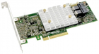 Контроллер Microsemi Adaptec SmartRAID 3152-8I (PCI Express 3.0 x8, LP, MD2), SAS-3 12G, RAID 0, 1, 10, 5, 50, 6, 60, 8p .... (2290200-R)