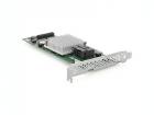 Контроллер 2294001-R Adaptec ASR-8805E (PCI-E v3, MD2, LP) SGL SAS 12G, RAID 0, 1, 10, 8port(intSFF8643), 512Mb onboard, Каб.отдельно