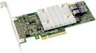 Контроллер Microsemi Adaptec SmartRAID 3102-8I (PCI Express 3.0 x8, LP, MD2), SAS-3 12G, RAID 0, 1, 10, 5, 50, 6, 60, 8p .... (2294800-R)