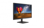 Монитор LCD 21.5'' [16:9] 1920х1080(FHD) IPS, nonGLARE, 250cd/ m2, H178°/ V178°, 1000:1, 16.7M, 5ms, VGA, DVI, 2xHDMI, T .... (22MN430M-B)