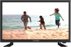 "Телевизор жк IRBIS 22S30FA103B, 22"", 1920x1080, 16:9, ATV, Black (22S30FA103B) (22S30FA103B)"