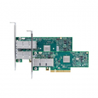 Плата расширения MX MCX354A-FCBT Dual-port FDR PCIe3.0 x8 HCA Card (24000684)